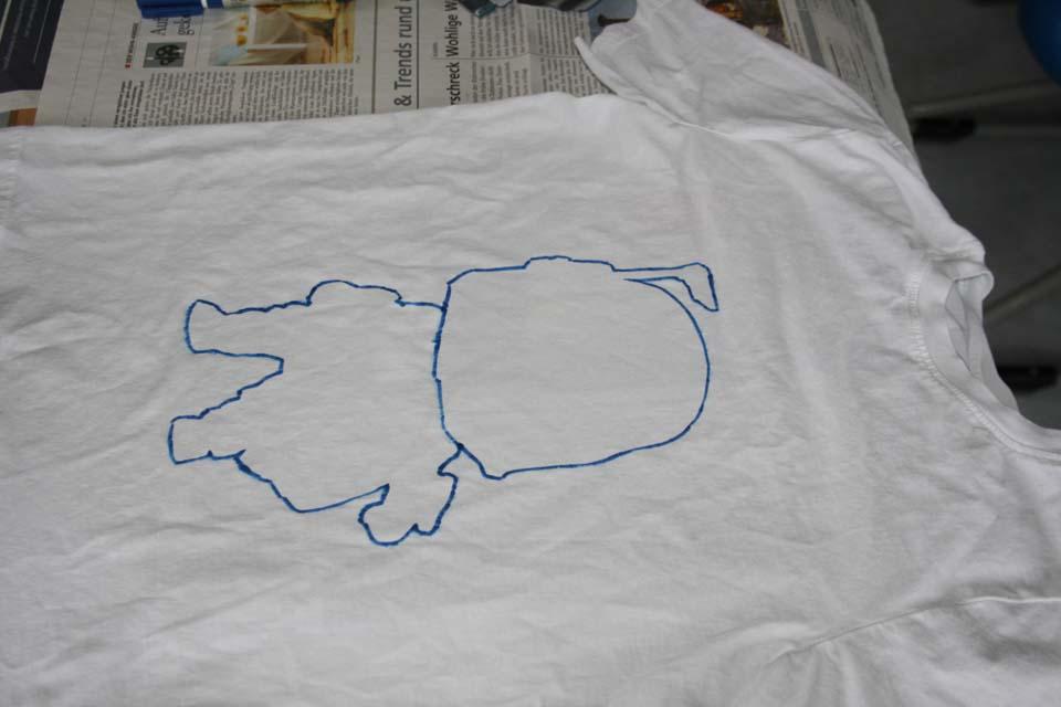 Apian Gymnasium Pimp My T Shirt Ingolstadt